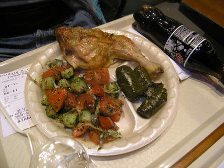 Louvre_lunch_2