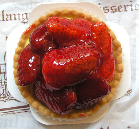 Strawberry_tart